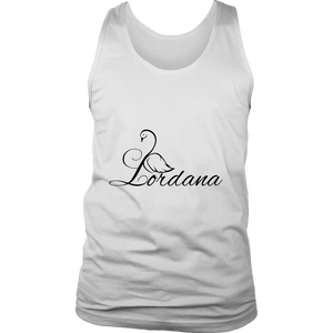 Lordana  Long Tank top