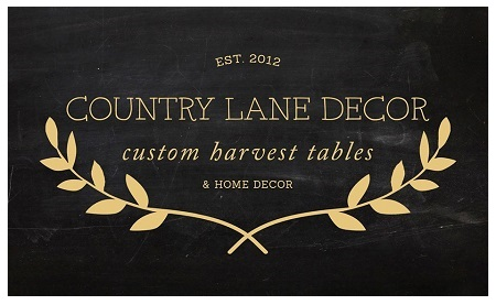 Country Lane Decor