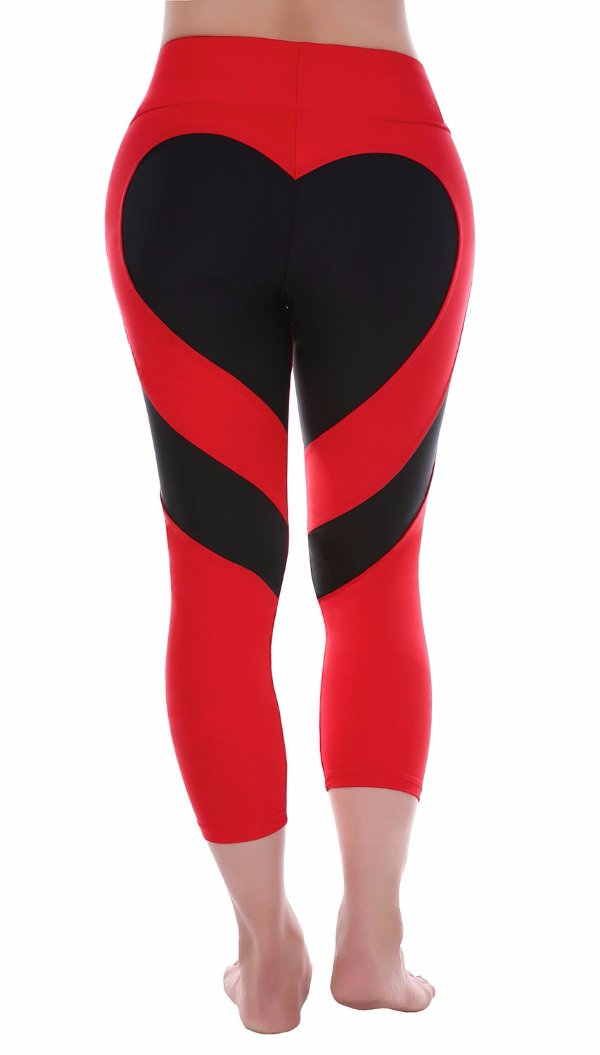 Chellysun Sports Long Leggings