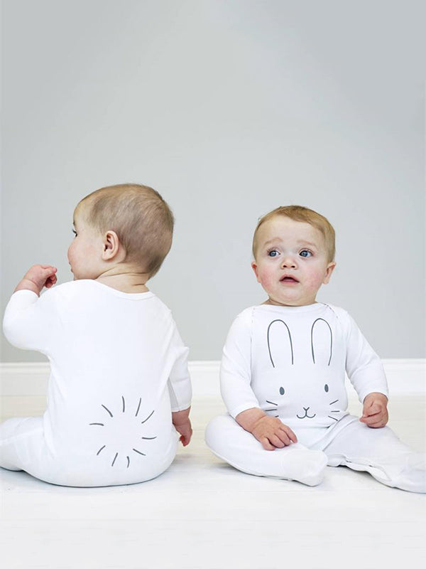 Chellysun Cute New Newborn Baby Jumpsuits