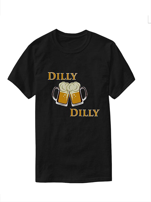 Chellysun Dilly Dilly Shirt Funny Gifts Men Women
