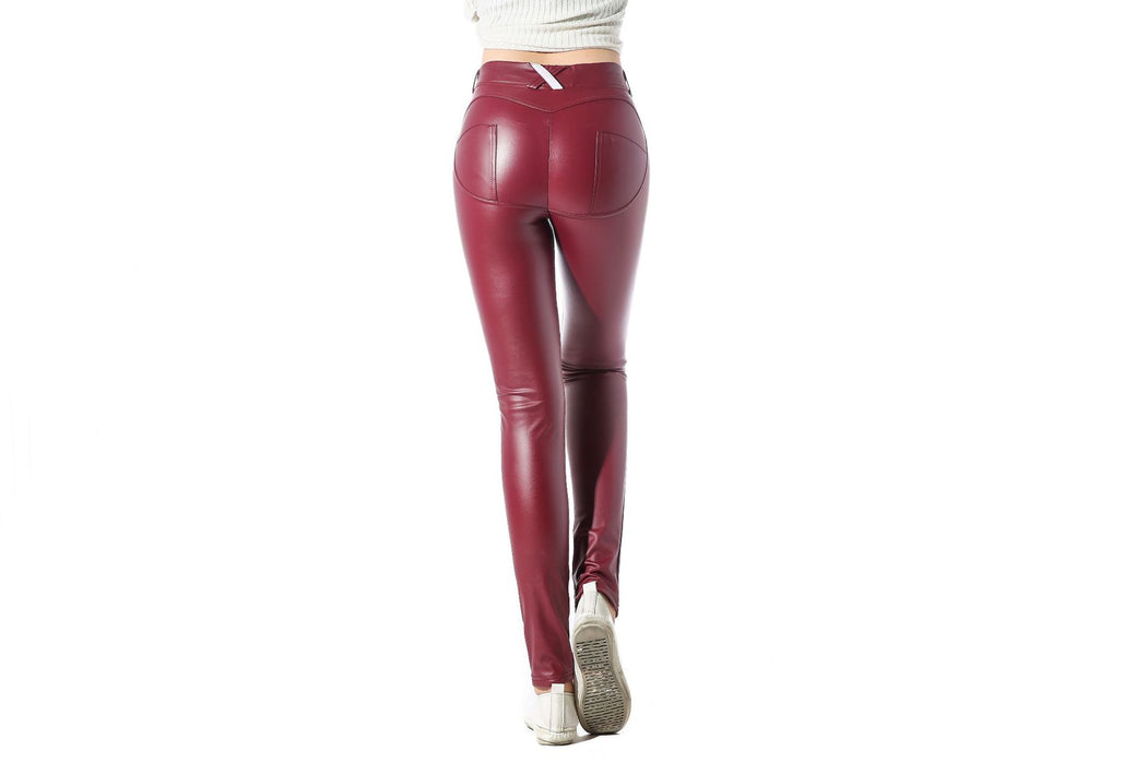 Chellysun Tight Buttocks Elastic Sports Yoga Pants - Chellysun