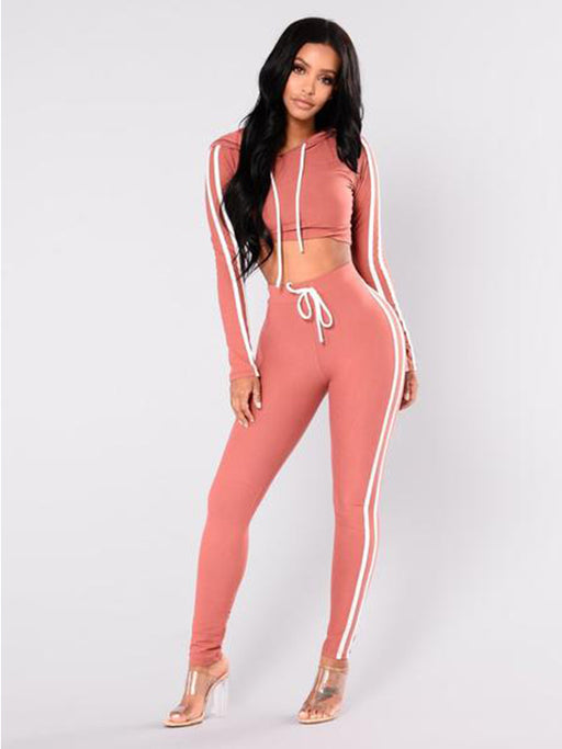 Chellysun Casual Sport Set Tracksuit