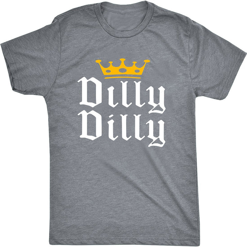 Chellysun Dilly Dilly Shirt Gifts For Men Women - Chellysun