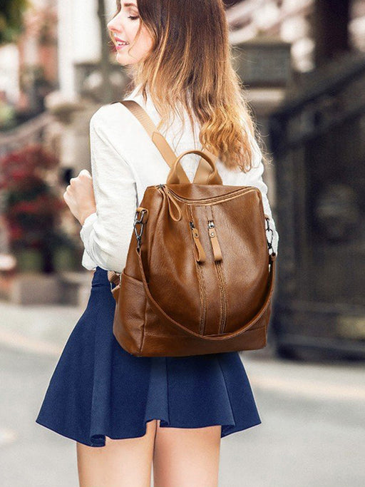 Chellysun Fashion Casual Backpack