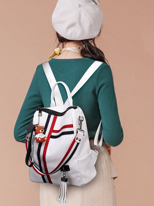 Chellysun New Dual-Use Backpack