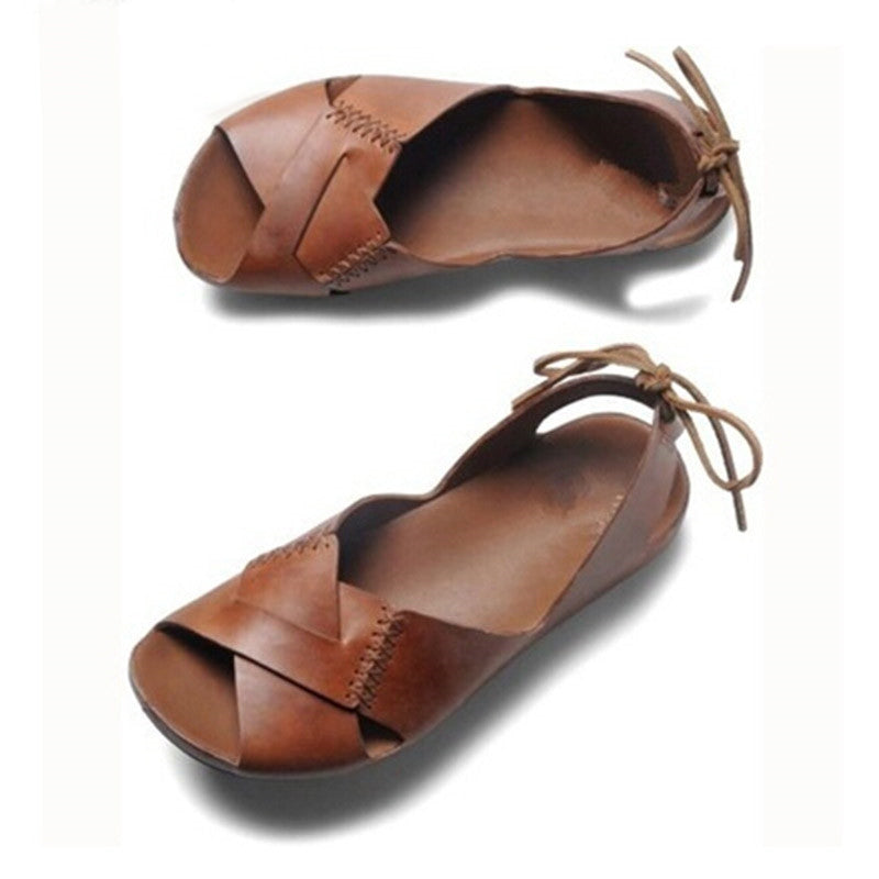Chellysun Casual Sandals For Women