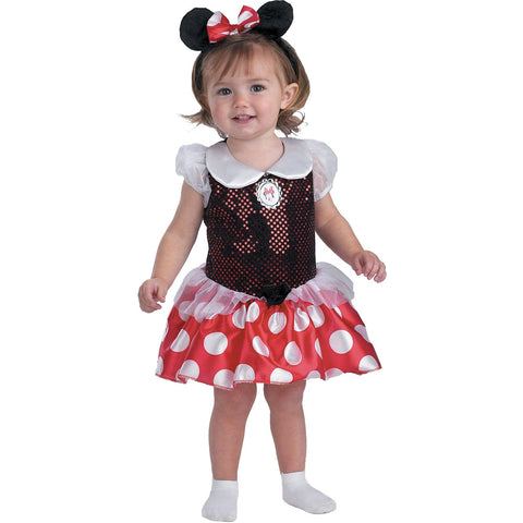Minnie Mouse Toddler Infant
