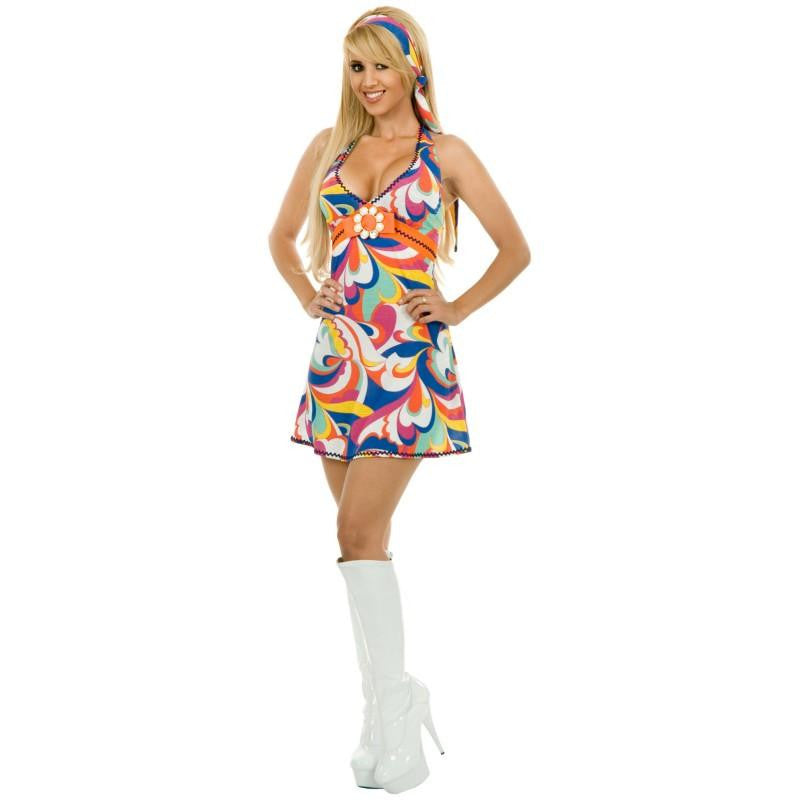 Shindig Sweetie Adult Costume