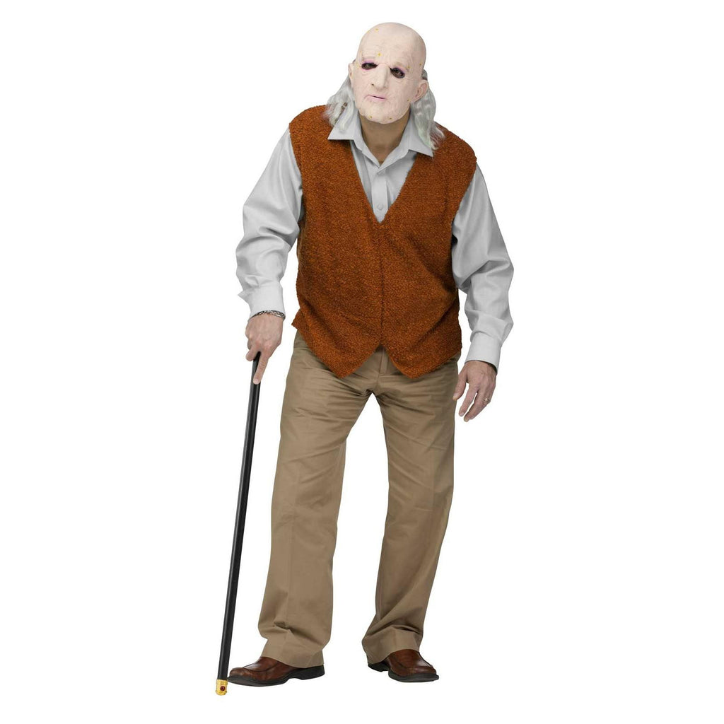 Grandpa Mens Costume