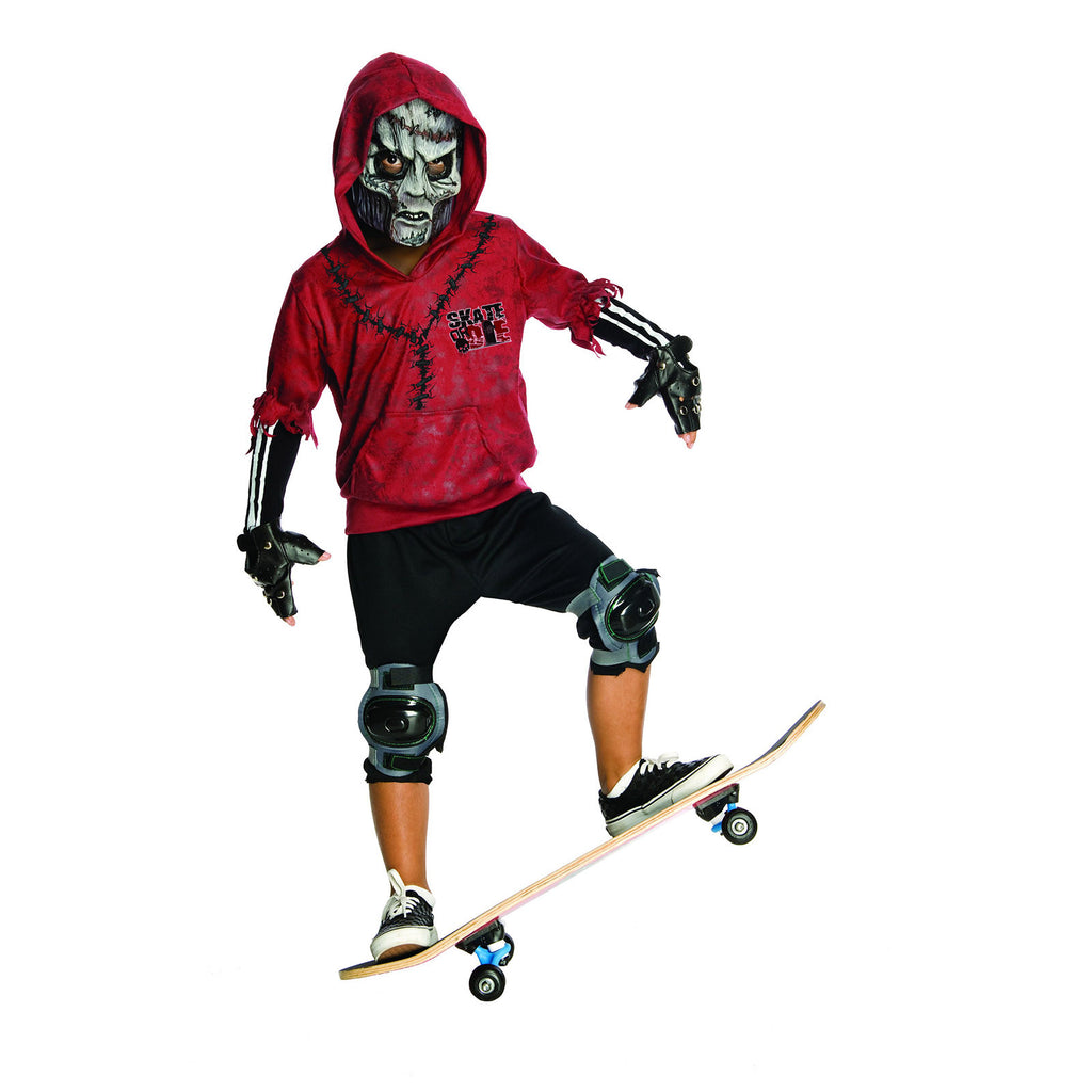Skate Or Die Child Costume