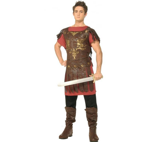 Gladiator Adult Costume