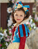 Royal Snow White Child Costume