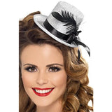 Mini Top Hat Deluxe | 3 Colors