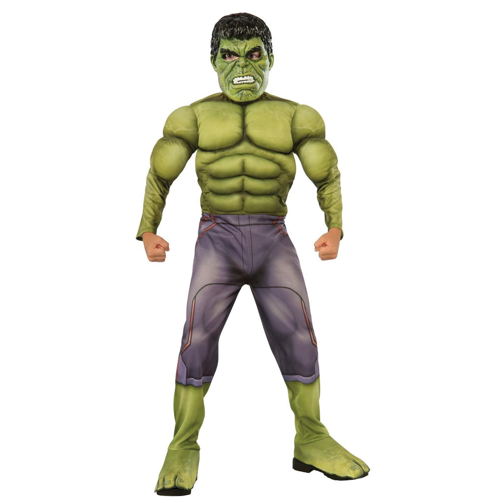 Age of Ultron Deluxe Hulk