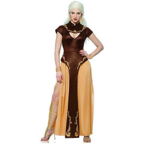 Mother of Dragons Costume Set