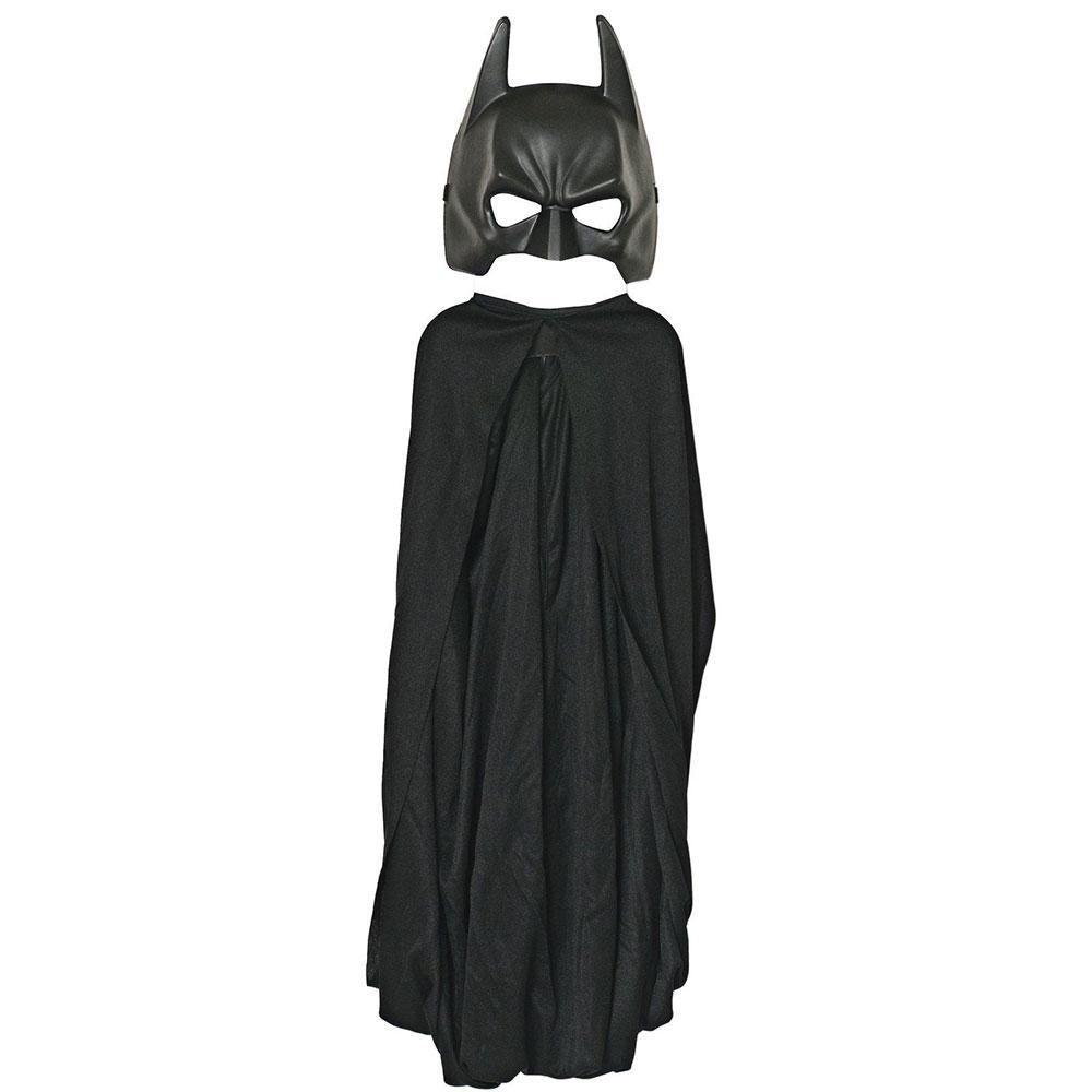 The Dark Knight Rises Batman Child Costume Kit
