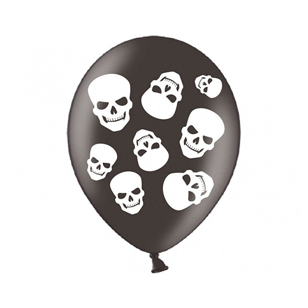 Fright Night Balloons - 11'' Latex
