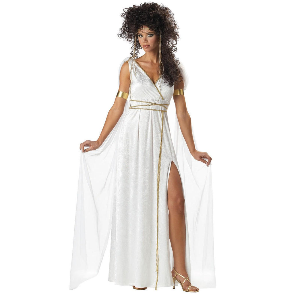 Greek Goddess Athena Adult Costume