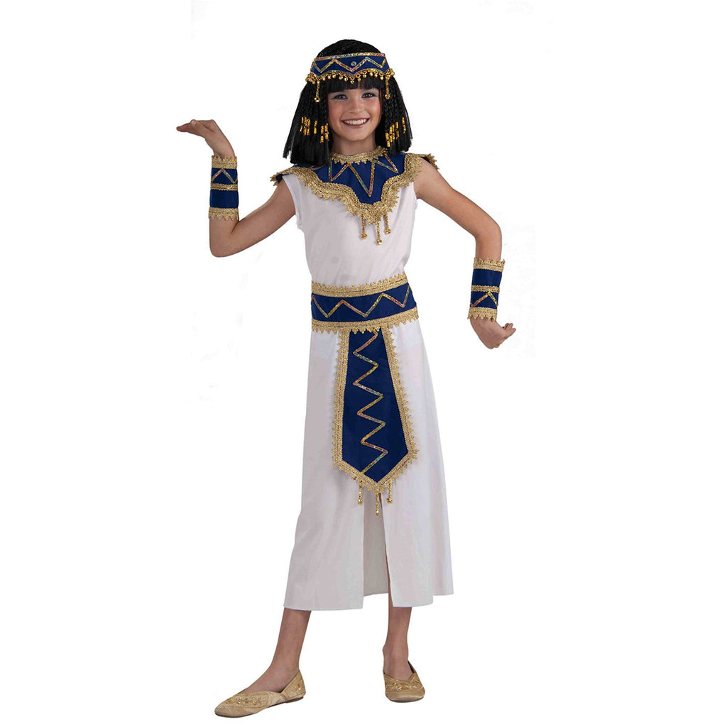 Princess of the Pyramids Egyptian Child's Costume