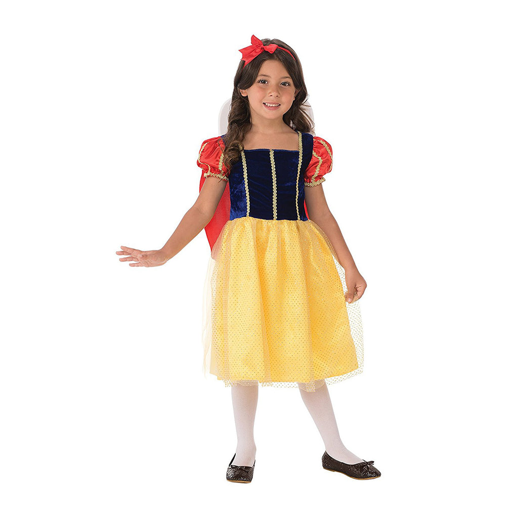 Storytime Wishes Snow White Costume