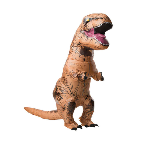 Jurassic World Dinosaur Inflatable Costume