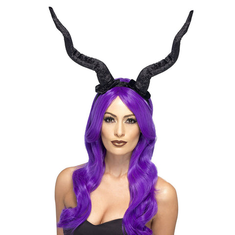 Demon Horns