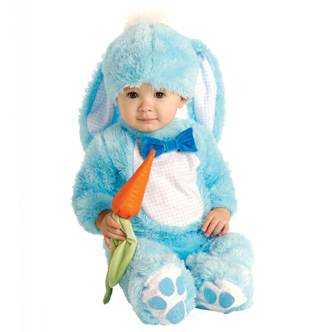 Precious Blue Wabbit Infant/Toddler