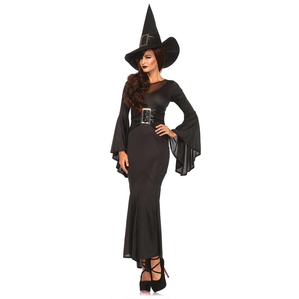Wickedly Witch Costume