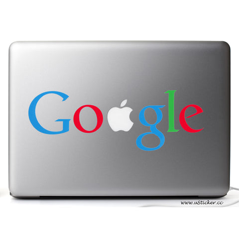 Google or Apple?