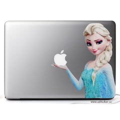 Elsa。You want this?。冰雪奇緣