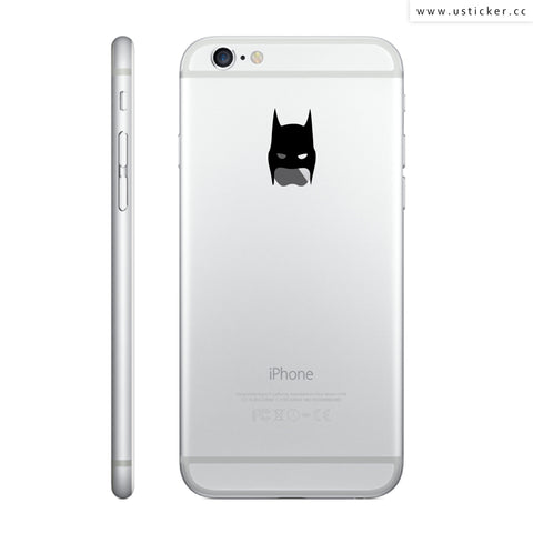 iPhone。Batman