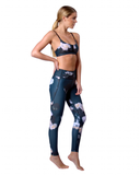 Royal Bloom Legging