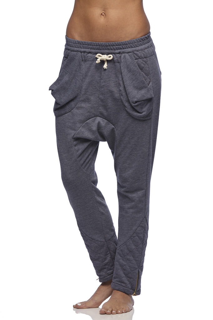 Once Upon a Run - blue Space Jam Pant