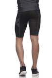 Six30 - men's Black Compression Shorts