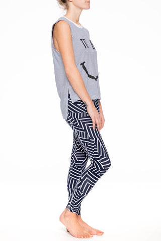 Long Beach Legging