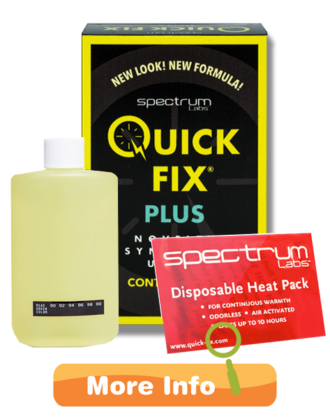 Quick Fix synthetic Urine australia