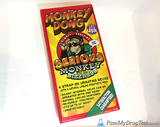 Monkey Dong - Personal Urinating Device + Large Quick Fix (90mls)