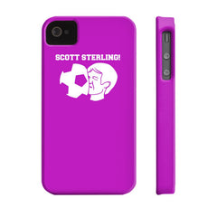 Scott Sterling Case - Dicky Ticker  - 7
