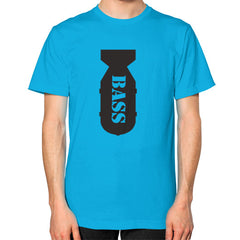 Bomb Bass T-shirt - Dicky Ticker  - 14
