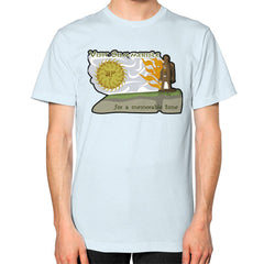 Wicker Man T-shirt - Dicky Ticker  - 9