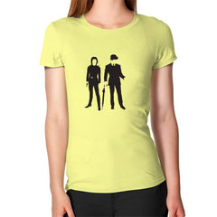 Women's T-Shirt - Dicky Ticker  - 7