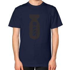 Bomb Bass T-shirt - Dicky Ticker  - 10