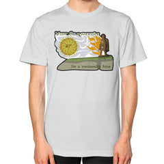 Wicker Man T-shirt - Dicky Ticker  - 13