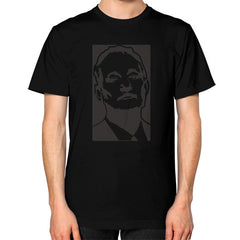 Bill Murray Portrait T-shirt - Dicky Ticker  - 4