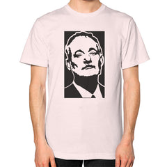 Bill Murray Portrait T-shirt - Dicky Ticker  - 9