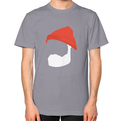 The Life Aquatic T-shirt - Dicky Ticker  - 12