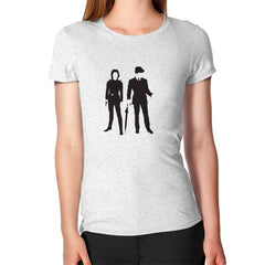 Women's T-Shirt - Dicky Ticker  - 2