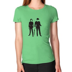 Women's T-Shirt - Dicky Ticker  - 6
