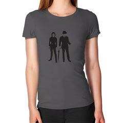 Women's T-Shirt - Dicky Ticker  - 3